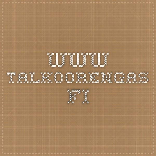 www.talkoorengas.fi
