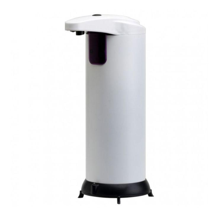 Dosificador baño jabon con sensor day  #dosificadorjabon #accesoriosbano