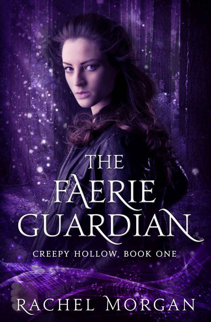 Amazon: The Faerie Guardian (creepy Hollow Book 1) Ebook: Rachel