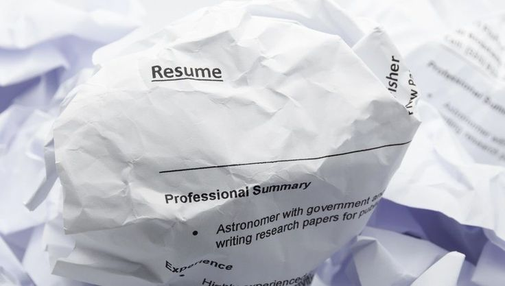 It would be awful if your job search were being hindered by something in your resume -- something that might scare employers away. It is hard to read your own resume with a critical eye. You know yourself too well. It's hard to get perspective on your own background. Pick an honest and forthri