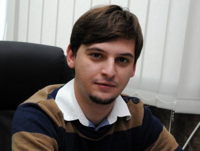 Alex Branea, la hackathon-ul de 48 de ore de la Cannes | Zi-de-zi.ro