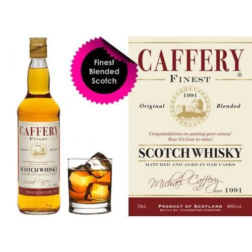 Personalised Whisky  from www.personalisedweddinggifts.co.uk :: ONLY £29.95