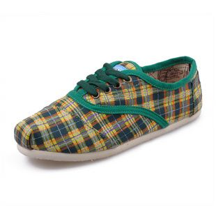 Cordones Cheap Toms Shoes Men Plaid in Green : toms outlet online,toms shoes sale, welcome to toms outlet,toms outlet online,toms shoes outlet,toms shoes sale$17