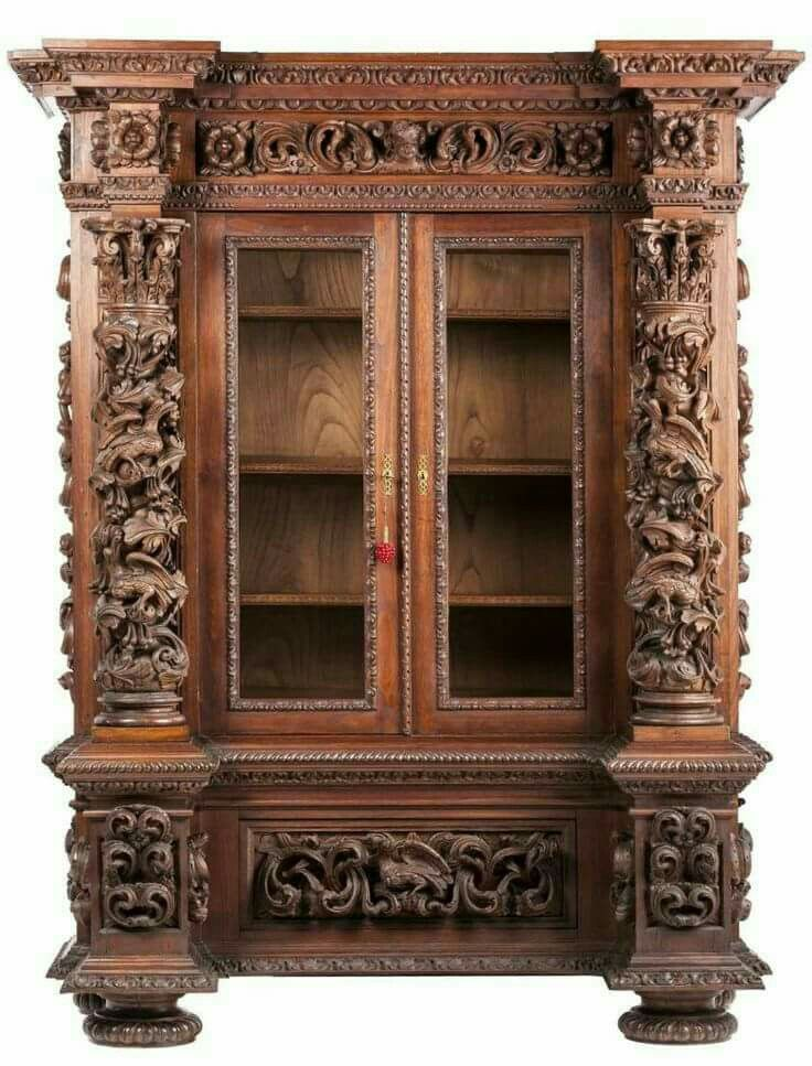 Furniture Design Wood 556 best carved wood furniture images on pinterest | wood