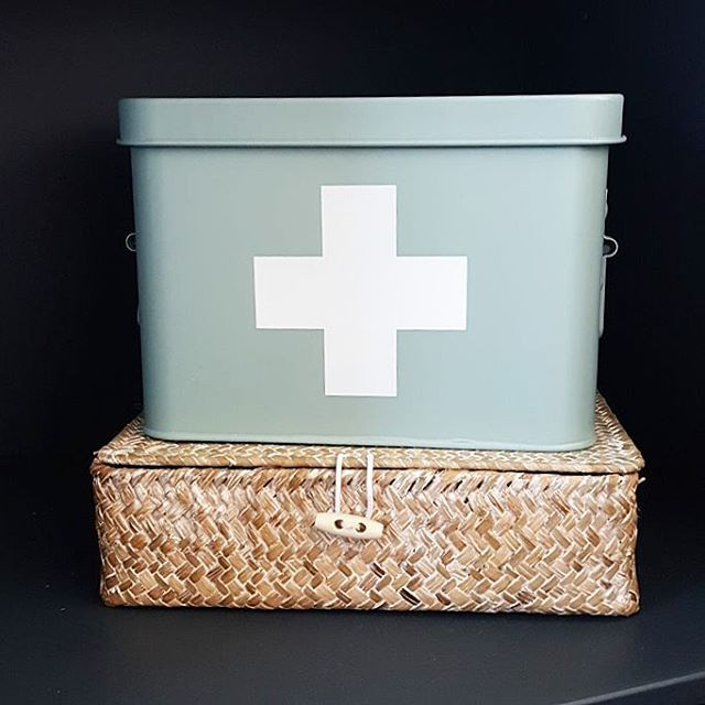#kwantuminhuis Medicijnbox > https://www.kwantum.nl/store-locator @0804_at_home