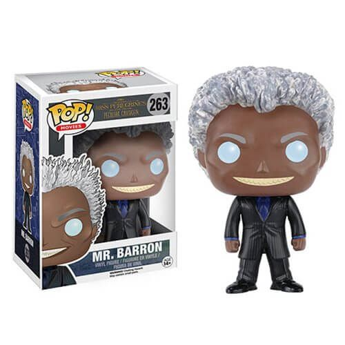 Image result for mrs peregrines home for peculiar children pop vinyl