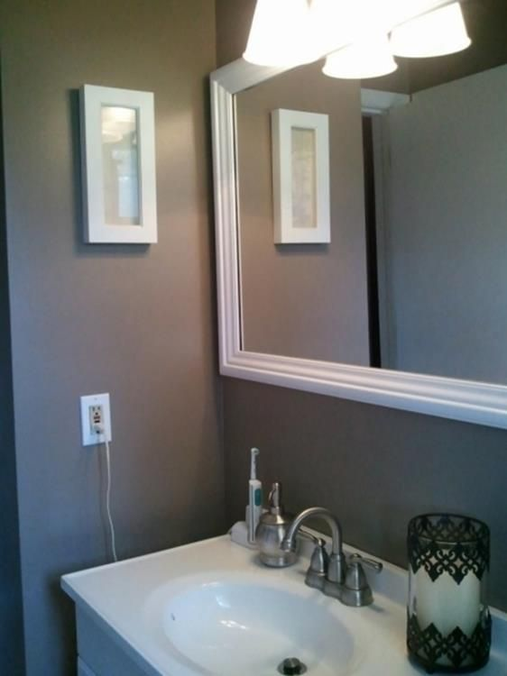 42 best paint colors for small bathrooms your bathroom on current popular interior paint colors id=86889