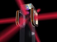 NASA's Cold Atom Laboratory mission has succeeded in producing a state of matter known as a Bose-Einstein condensate, a key breakthrough for the instrument.