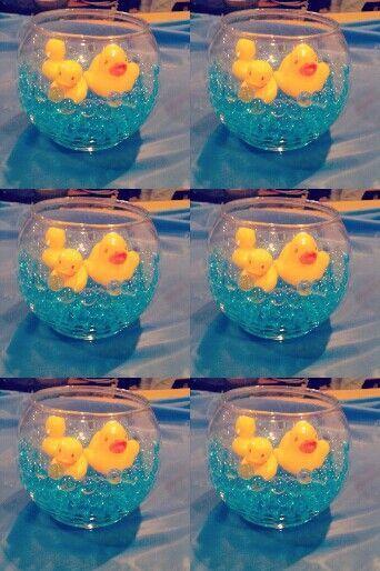 Cutest Baby Shower Duck Theme Ideas – #Baby #babys…