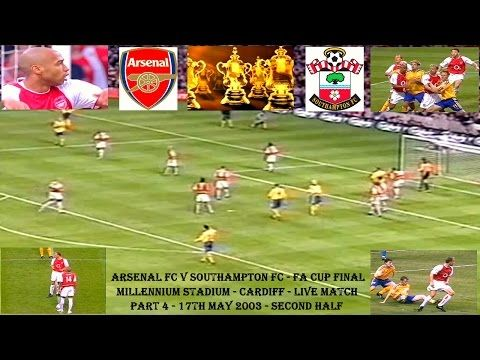 fa cup final live on itv