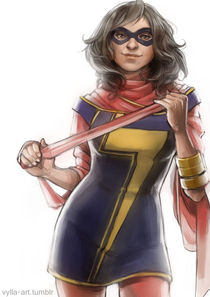 41 best images about ms marvel kamala khan on pinterest posts the marvels and on tumblr. Black Bedroom Furniture Sets. Home Design Ideas