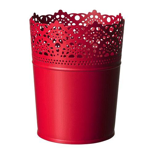 Ikea skurar cache pot pour une utilisation en int rieur ou en ext rieur - Table exterieur ikea ...