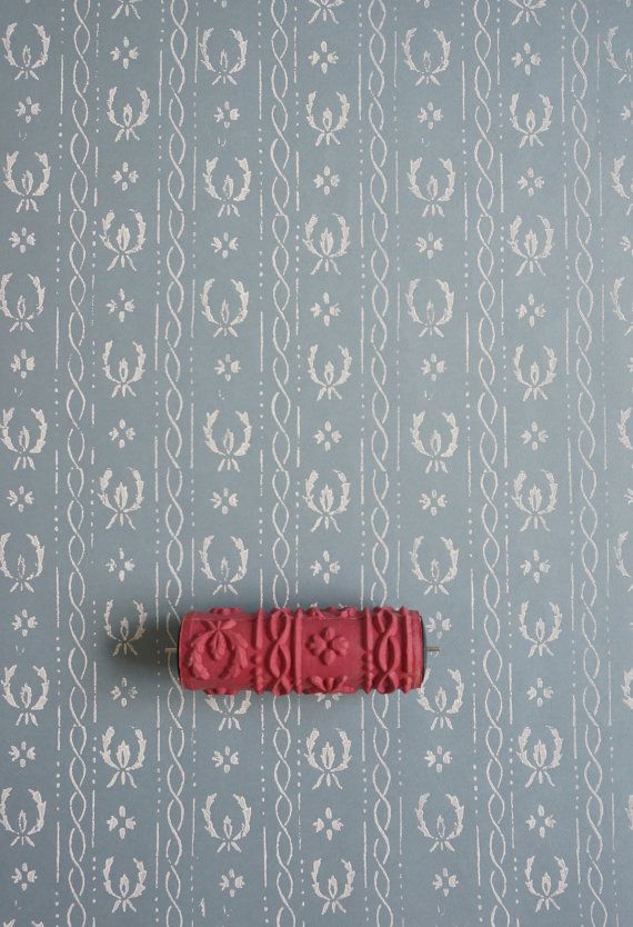 29 besten strukturwalzen bilder auf pinterest gemusterte farbroller haarwickler und muster. Black Bedroom Furniture Sets. Home Design Ideas
