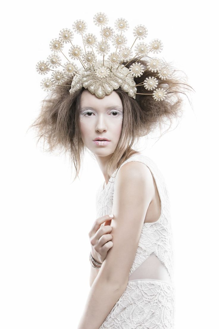 best bridal headdress inspiration images by emily aiyana on