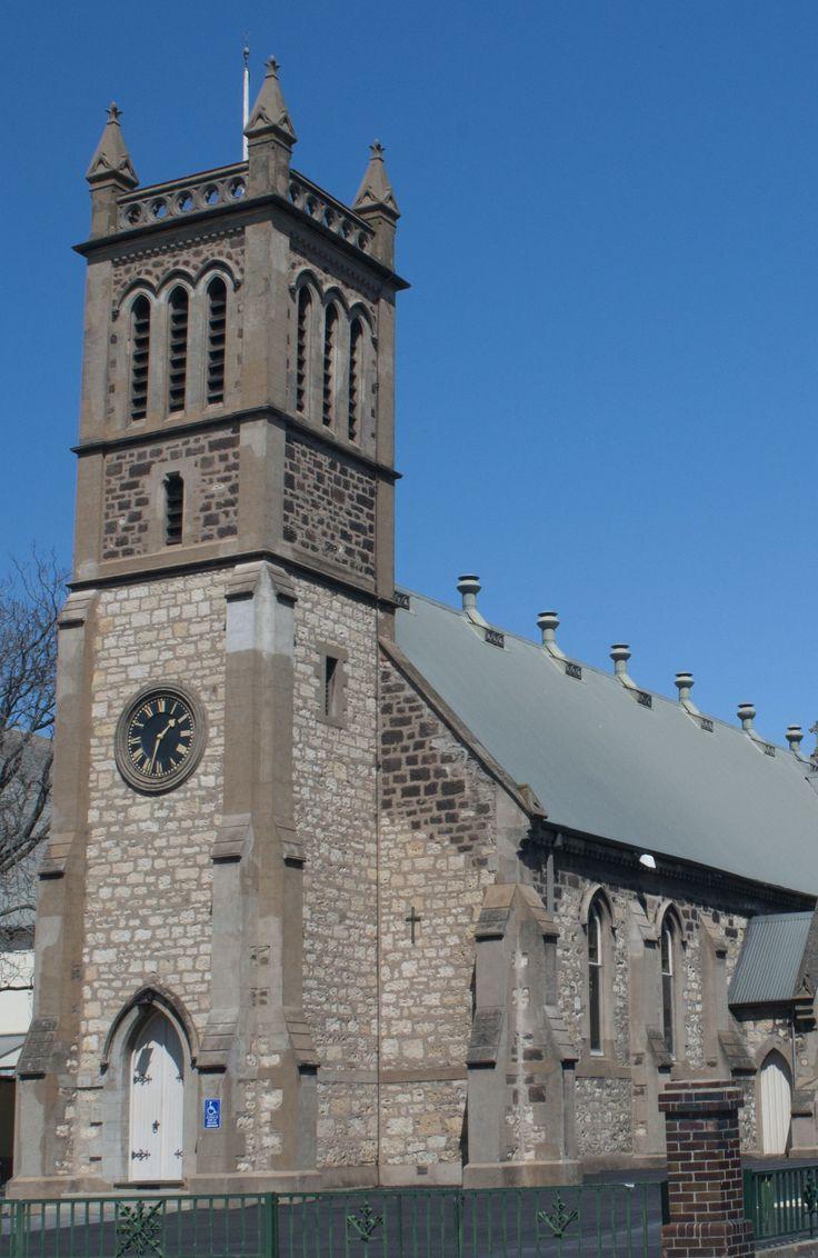 Holy Trinity Church, Adelaide