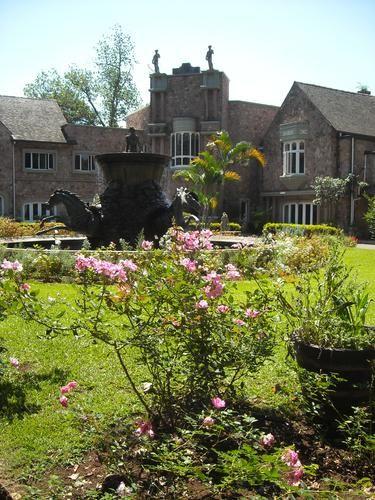 Crowhurst Manor, Durban.