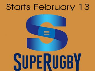 We are the place to watch the 2015 season of Super Rugby - the world's toughest rugby league!