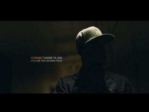 Koriass  // La mort de Manu (Garde ta job) // Vidéoclip
