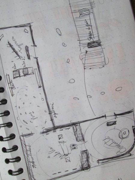 Exposición: Saberes de Pupuña   Dirección de Museos y Patrimonio Cultural de la Universidad Nacional de Colombia. Diseño Museográfico: Carlos Rojas