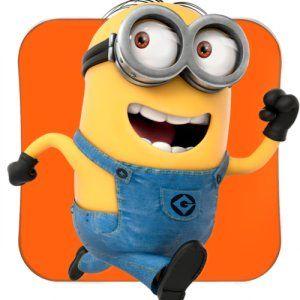 Despicable Me: Minion Rush app