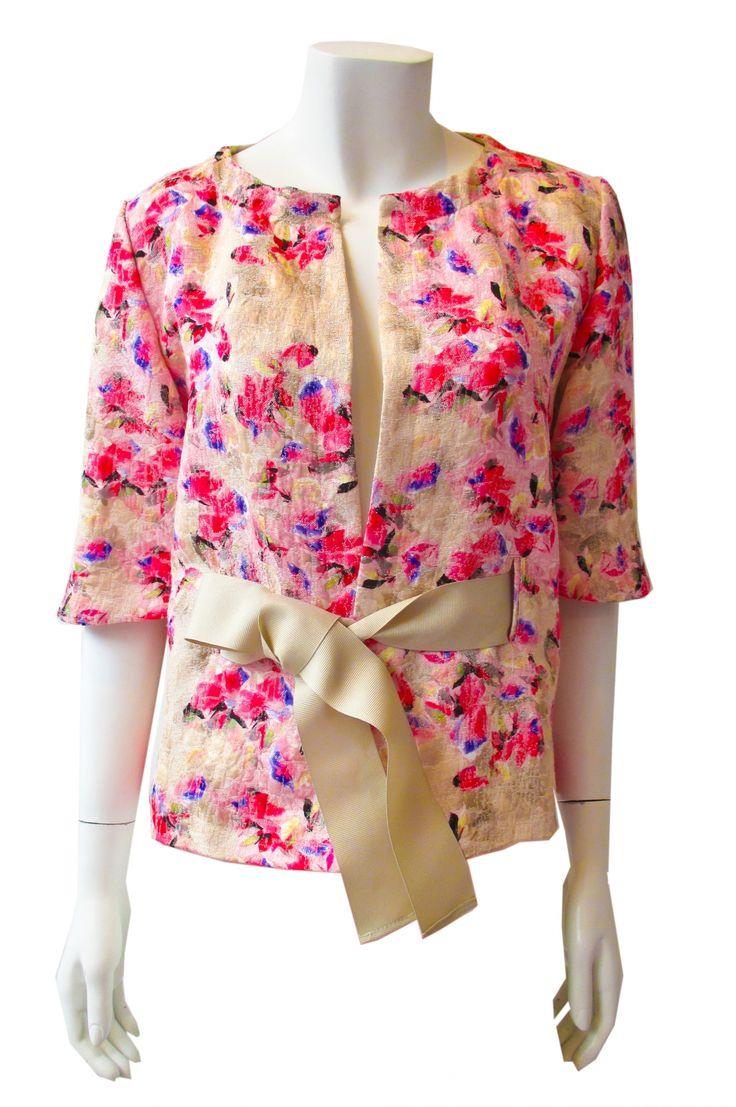 New summer jacket!! Marella Sport