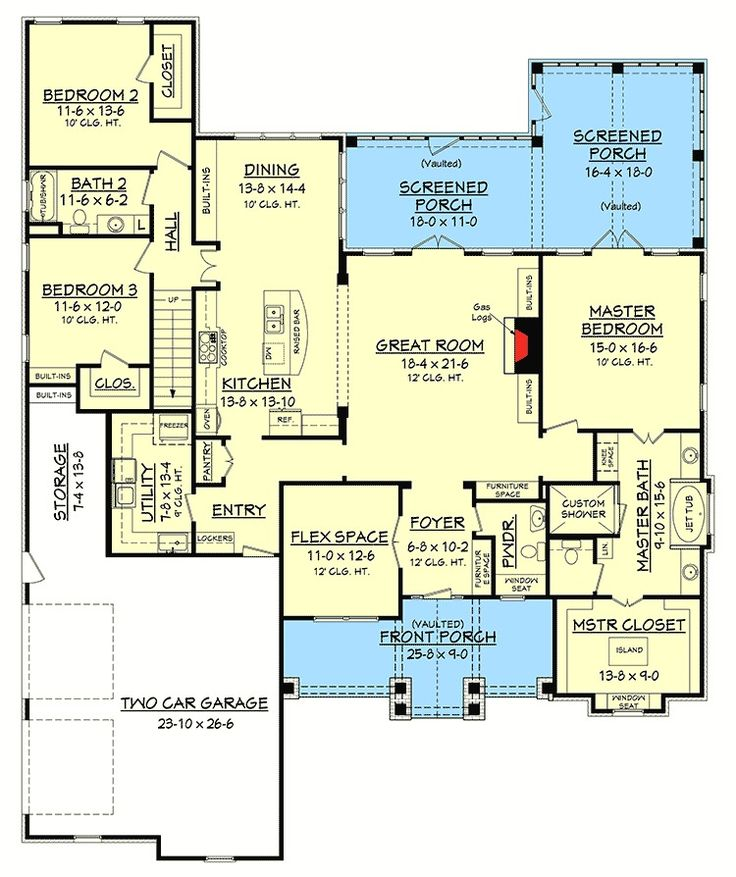 best 25 rustic house plans ideas on pinterest - Rustic House Plans 2