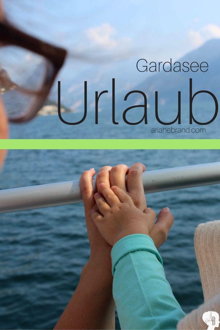 WIB: Unser Urlaub am Gardasee war wirklich wunderschön, aber vor allem war er auch absolut bezahlbar. Schaut mal auf dem Blog vorbei - vielleicht ist das was für nächstes Jahr!!! #urlaub #gardasee #urlaubamgardasee #wib #ferienwohnung