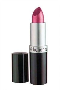 Bekijk dit nieuwe product van Naturalbrands.nl #biologisch #natuurlijk  Benecos   Lippenstift hot pink 1st - Benecos, volledig samengesteld uit hoogwaardige, natuurlijke stoffen die uiteraard biologisch vervaardigd worden onder toezicht. - SKU: 875644 - Price: €9.95. Buy now at http://www.naturalbrands.nl/benecos-lippenstift-hot-pink-1st