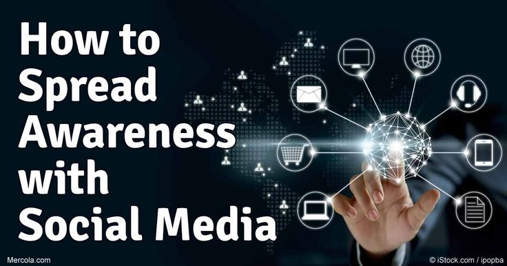 Social media networking increases social awareness of health topics important to…