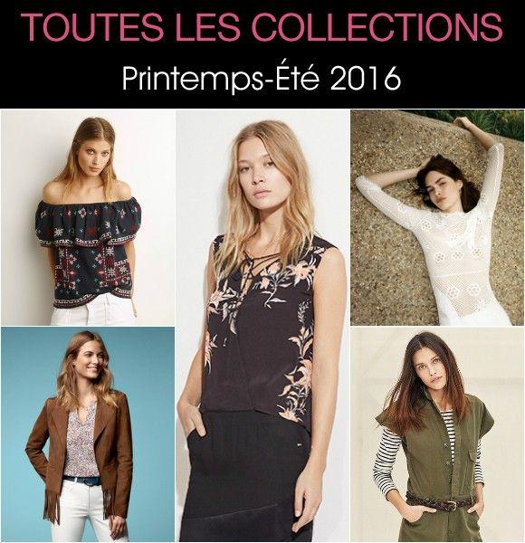 Toutes les collections mode printemps-été 2016 en images   http   www.taaora .fr blog post collections-mode-femme-printemps-ete-2016-lookbooks  mode… c6492d46679