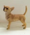Nu 11,95 euro  Hondenbeeldjes Chihuahua
