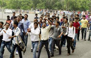 सुखाडिय़ा और कृषि विश्वविद्यालय बंद | Pratahkal