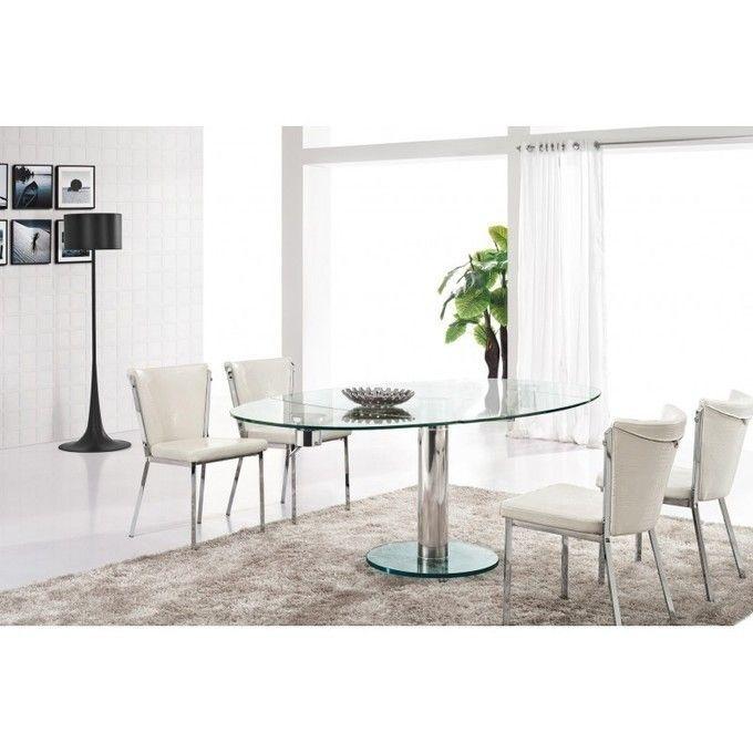 Salle à manger design : rien que des chaises stylées et tendance   Inspiration home mobilier design conseils deco pour embellir votre table de salle à manger !https://www.cosy-tendance.com/nouveautes/salle-a-manger-design-rien-que-des-chaises-stylees-et-tendance-174.html