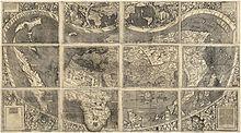 Descubrimiento de América - Wikipedia, la enciclopedia libre