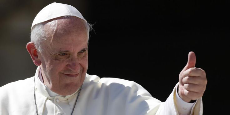 Alan Keyes: Pope Francis' Climate Change Encyclical Will Usher In Genocide