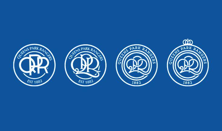 Queens Park Rangers Logos