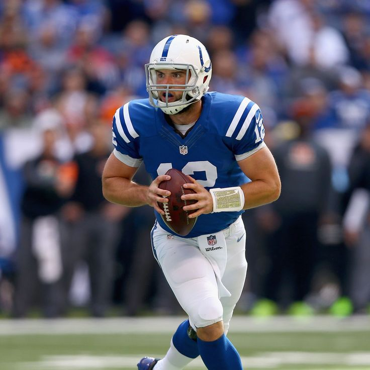 17 Best Ideas About Andrew Luck On Pinterest