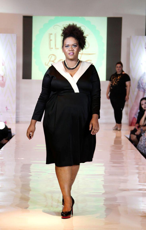 Collar Sailor Dress  www.ellaesbonita.com