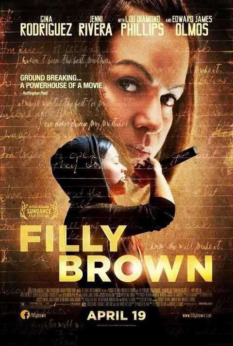 """""""Filly Brown"""""""