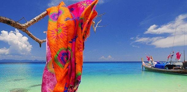 Haaveiletko rantalomasta Koh Samuilla? Lue matkavinkit täältä: http://www.rantapallo.fi/thaimaa/koh-samui/