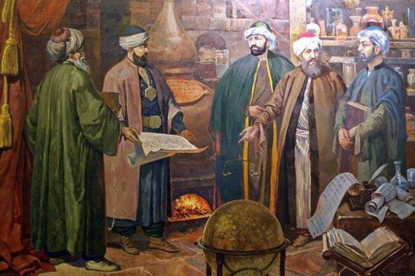 Lima temuan muslim yang mengubah dunia