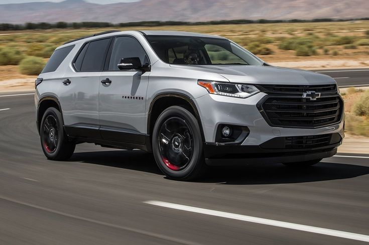 Best 2019 Chevrolet Traverse Redesign And Price Cars Review 2019