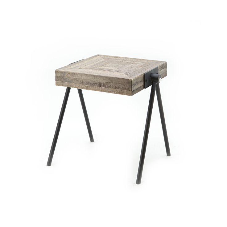 SIDETABLE SQUARE SMALL