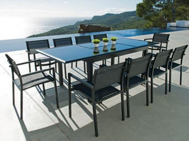 Table De Jardin La Foir Fouille Outdoor Furniture Sets Outdoor Decor Outdoor Furniture