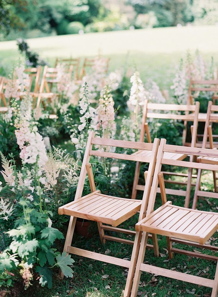 Joyce and Stephen's Ethereal Floral Wedding by Catherine Mead Photography…