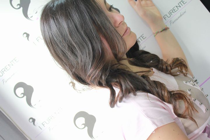 La femminilità è innata non si acquisisce nè si affina o apprende È nei gesti. La femminilità è uno sbattere di ciglia sensuale e leggero #hair #hairstyle #haircolor #hairdye #hairdo #haircut #longhairdontcare #braid #fashion #parrucchieri #straighthair #longhair #style #straight #curly #black #brown #blonde #brunette #hairoftheday #capelli #braidideas #perfectcurls #hairfashion #napoli #coolhair