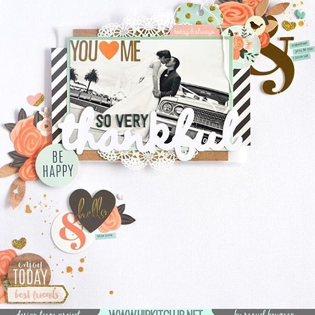 467 best wedding scrapbook pages images on Pinterest | Wedding ...