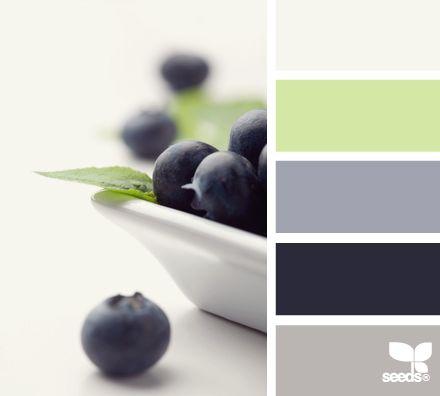 berry tones