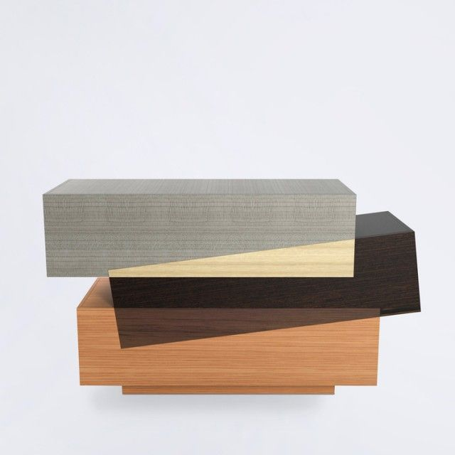 Booleanos Chest of Drawers by NONO on Qrator.com!