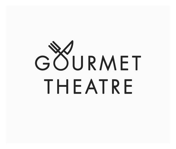 Gourmet Theatre by Nicholas Christowitz, via Behance